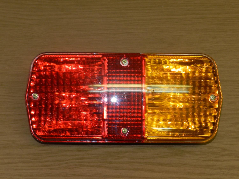 Светодиодный мощный фонарь изготовленный 18